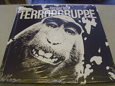 Terrorgruppe - Tiergarten - LP Vinyl BOXSET // Neu ///////// BUCH / CD / BANDANA