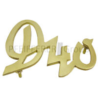 Emblem pas f. DEUTZ D 40 D 40