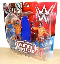 WWE - Kalisto & Sin Cara- Mattel Battle Pack - Series 42 - wrestling figures