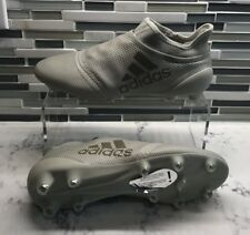 Adidas Men's X 17+ Purespeed FG, Soccer Cleats, Clay, Size 11.5, S82441
