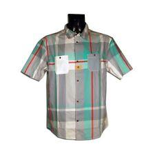 Billabong - Camicia uomo TIMER - 9091 - Colore Multicolor- Taglia XXL