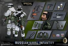 Russian Naval Infantry Special Edition 1/6 Aciton Figure Damtoys 78070S USA