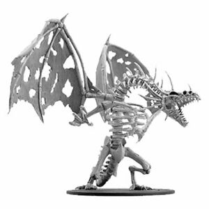 Pathfinder Battles Deep Cuts Gargantuan Skeletal Dragon