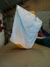 Extra Large storage bag - storage 60 x 122 blue nylon shower proof Bouncy castle
