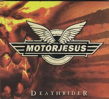 MOTORJESUS - deathrider CD