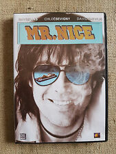 Mr. Nice - - film DVD biografia di Howard Marks celebre spacciatore di droga