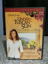Under the Tuscan Sun (DVD, 2004, Full Frame Edition)