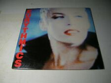 New ListingNew Wave / Pop / Rock L.P. - Eurythmics - Be Yourself Tonight - 1985