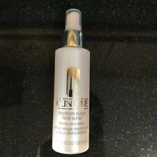 New listing New Clinique Moisture Surge Face Spray Thirsty Skin Relief Full Size 4.2 Fl Oz