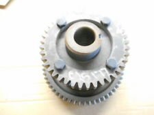 Case garden tractor differential with high and low gears  C25177