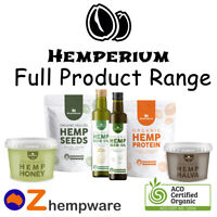 HEMP SEEDS OIL PROTEIN AUSTRALIAN CERTIFIED ORGANIC PLANT BASED VEGAN FOOD