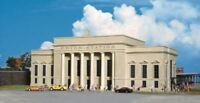 WALTHERS CORNERSTONE HO SCALE 1/87 UNION STATION | BN | 933-3094