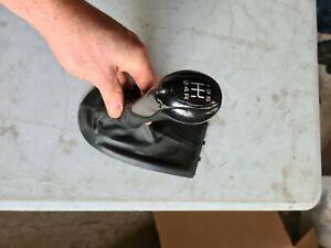 Porsche Boxster 986 5 Speed Manual Gearknob