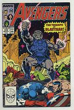 Avengers #305 1989 Blastaar John Byrne Paul Ryan Marvel H