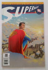 All Star Superman # 1- Dc Comics