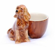 Novelty Ceramic/Pottery Cocker Spaniel Collectables