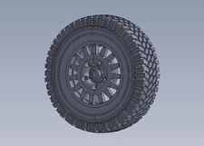 LEGEND 1/35 LF1229 Wolf W.M.I.K Standard Tread Wheel tamiya dragon afvclub revel