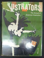 Illustrators '63 The Annual of American Illustration ( 1963 )