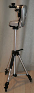 Auto-Tracking Telescope Mount/Tripod