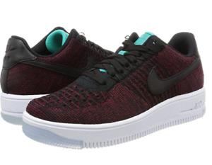 Nike Women's AF1 Flyknit Low Casual Shoe Sz 7