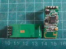 APM1636  WIFI Module 802.11b/g/n USB DIP4  33×14×1mm RTL8188CUS   ROHS