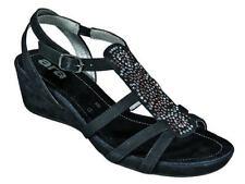 Damen-Sandalen & -Badeschuhe aus Echtleder ara Größe 42