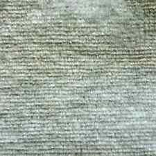 CVC Cotton Velour Fabric by the Yard (Heather Grey)