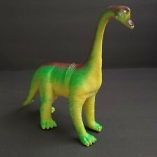 Imperial Dinosaur Brachiosaurus Toy Diorama Model Figure China 1985 7""
