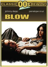 Blow [New DVD] Full Frame, Eco Amaray Case