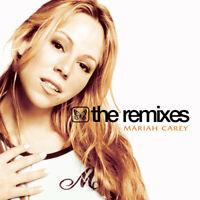 Mariah Carey - The Remixes [New CD]