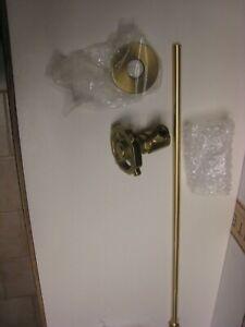 New Rejuvenation  RJ-TOL-MAS6 plumbing for Toilet ? SB32 Aged Brass
