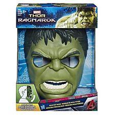 HULK maschera deluxe Avengers B9973EU4 HASBRO -nuovo-Italia