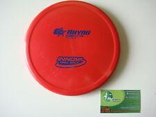 Frisbee Disc Golf Innova Gstar Rhyno Putt & Approach 175g Overstable Candy Red