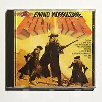 Ennio Morricone - Film Hits - Very Good Plus - 1989 Soundtrack - RCA - ND 70091