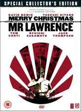 Merry Christmas Mr Lawrence [DVD] [1983] By David Bowie,Tom Conti,Eiko Oshima.