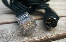 Sistema de cable cable cable de impuestos Bose Lifestyle 18 28 38 48 * 8 pin subwoofer rj45