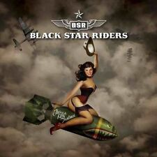 Killer Instinct [Deluxe] BLACK STAR RIDERS 2 CD SET ( FREE SHIPPING) THIN LIZZY