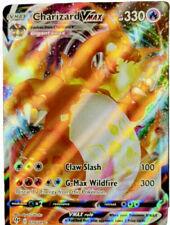 Pokémon Darkness Ablaze Charizard VMAX Sword & Shield English-Preorder 8/14 Yeti