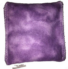 Purple Tie Dye Pack Hot Cold You Pick A Scent Microwave Heating Pad Reusable
