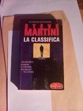 LIBRO LA CLASSIFICA STEVE MARTINI SUPERPOCKET 1999