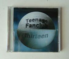 Teenage Fanclub Thirteen 1996 CD