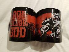 Warhammer 40k Warhammer World Only Khorne Blood for Blood God Chaos Daemons Mug