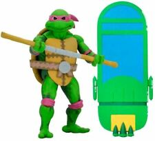 "NECA TMNT Turtles in Time Series 1 Donatello 7"" Scale Action Figure"