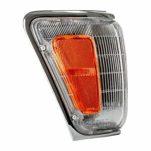 18-1449-66 Cornering Light Assembly 89-91 4RUNNER PICKUP 4WD Front Right