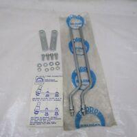 Attacchi parabrezza FABBRI Windshield fastening Piaggio Vespa PK XL PE GL Sprint