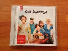 ONE DIRECTION - 2011 CD album - UP ALL NIGHT