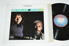 KIMIKO KASAI / MAL WALDRON One For Lady LP 1977 Jazz Catalyst CAT-7900 VG+/VG