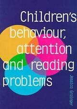 Children's Behaviour, Attention and Reading Problems: Strategies for School-Base