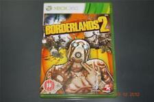 Jeux vidéo français Borderlands 2K games