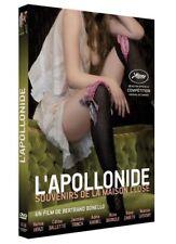 """DVD """"L'APOLLONIDE - SOUVENIRS DE LA MAISON CLOSE""""    NEUF SOUS BLISTER"""